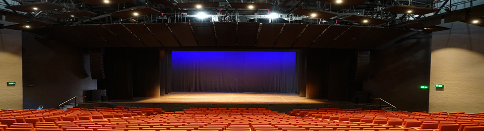 Canberra Theatre
