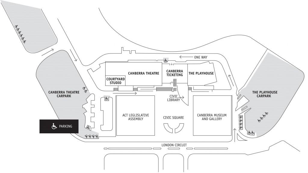 CTC Map