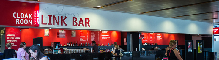 The Link Foyer Bar