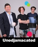 Unedjamacated