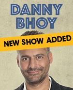 Danny Bhoy
