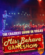 The Miss Behave Gameshow