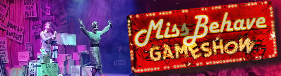 the miss behave gameshow canberra theatre centre