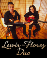 Lewis Florez Duo