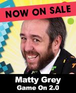 Matty Grey – Game On 2.0