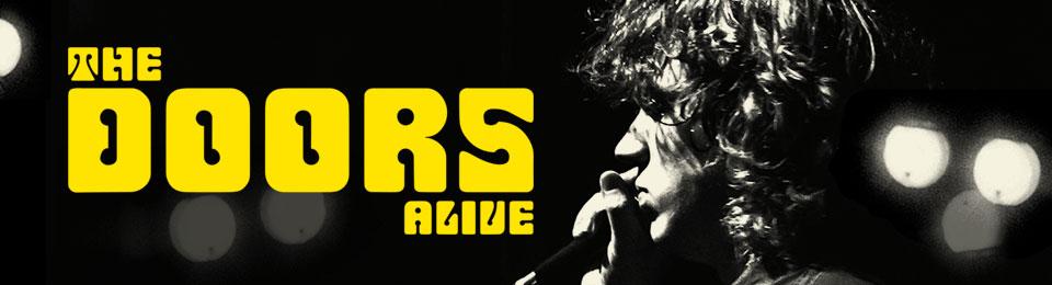 The Doors Alive
