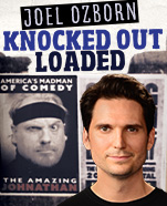 Joel Ozborn – Knocked Out Loaded