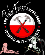 The Pink Floyd Experience – 2019 Tour