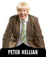 Peter Helliar – Big Boy Pants