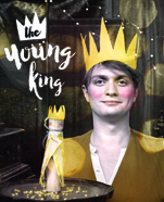 The Young King by Oscar Wilde