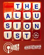 The Allusionist LIVE