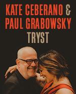 Kate Ceberano & Paul Grabowsky: Tryst