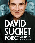 David Suchet, Poirot & Me, A Retrospective