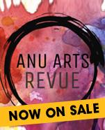 ANU Arts Revue 2019