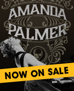 Amanda Palmer: There Will Be No Intermission