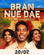 Bran Nue Dae, 11-16 August 2020