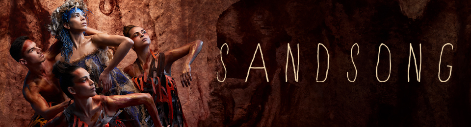SandSong: Stories from the Great Sandy Desert