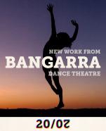 New Work From Bangarra Dance Theatre, 16-18 July 2020