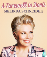 Melinda Schneider: A Farewell To Doris