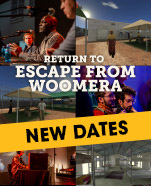 Return to Escape from Woomera
