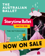 Storytime Ballet: The Nutcracker