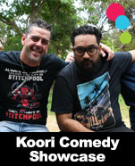 Koori Comedy Showcase
