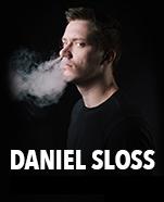 Daniel Sloss – Hubris