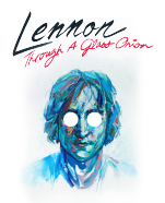 Lennon – Through A Glass Onion