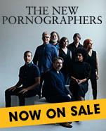 The New Pornographers