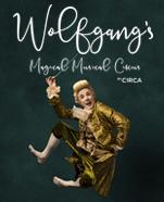 Wolfgang's Magical Musical Circus