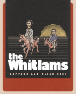 The Whitlams: Gaffage and Clink 2021 featuring Ben Lee and Emily Wurramara