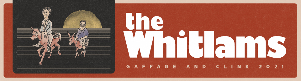 The Whitlams: Gaffage and Clink Tour featuring Ben Lee and Emily Wurramara