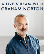 A Live Stream with Graham Norton