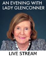 A Live Stream with Lady Glenconner