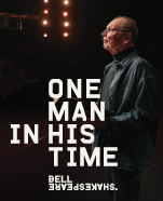 Bell Shakespeare's One Man In His Time