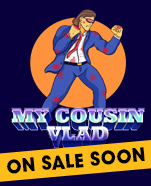 My Cousin Vlad – People Are Gonna Lose It