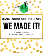 We Made It! – Dance Northside