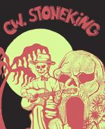C.W. Stoneking: Solo