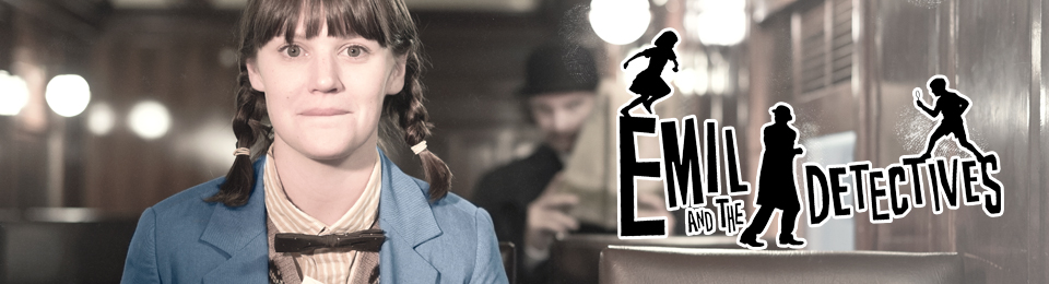 Emil and the Detectives, 27-28 July