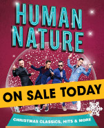 Human Nature: Christmas Classics, Hits & More