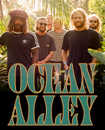 Ocean Alley