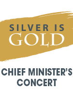 Silver is Gold Chief Minister's Concert