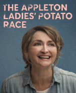 The Appleton Ladies' Potato Race
