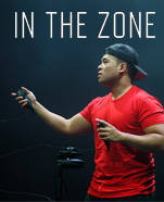 In the Zone, Tuesday 8 June 2021