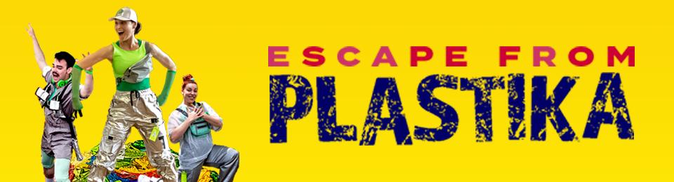 Escape From Plastika, Term 4