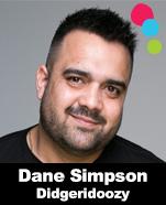 Dane Simpson – Digeridoozy