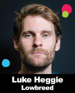 Luke Heggie – Lowbreed