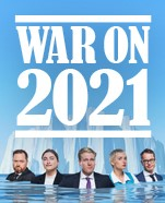 The War on 2021