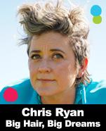 Chris Ryan – Big Hair, Big Dreams