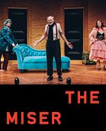 Bell Shakespeare's The Miser